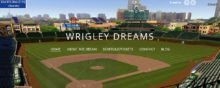 Wrigley-Dreams