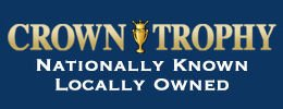 Crown-Trophy