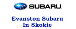 Evanston-Subaru