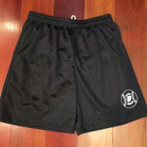 Mesh-Shorts